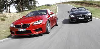 lexus lfa vs bmw m6 2013 bmw m6 coupé and convertible available now in australia