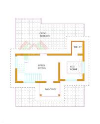 Low Cost House Plans With Estimate Kerala Traditional Low Cost Home Design 643 Sq Ft Kerala Style