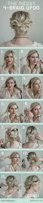 hair tutorials for medium hair 15 cute and easy hairstyle tutorials for medium length hair gurl