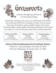 order thanksgiving pre order your thanksgiving turkey today grassroots natural