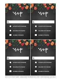 Wedding Invitation Card Free Wedding Invitations With Free Rsvp Cards Festival Tech Com