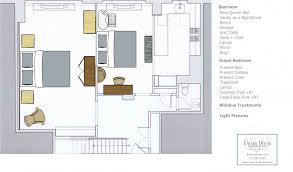 Make A Floor Plan Online by Townhouse Plan Template Building Symbols Home Design Floorplanner