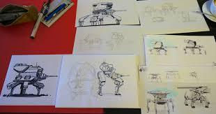 burblog sketch jam 2