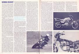 100 1981 honda cb400 service manual find owner u0026