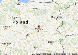 Warsaw Airport Map Contact Us Corning Com