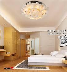 Light Peach Bedroom by Bedroom Ceiling Light Fixtures One Big Wooden Standing Light