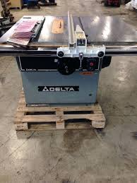 heavy duty table saw for sale delta table saw 34 670 table saw delta delta table saw 34 670 price