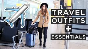 travel clothing images Travel outfits travel essentials mimi ikonn jpg