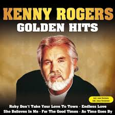 Kenny Rogers Meme - golden hits co uk music