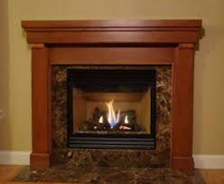 Custom Fireplace Surrounds by Custom Fireplace Mantels Evanston Il Northshore Fireplace