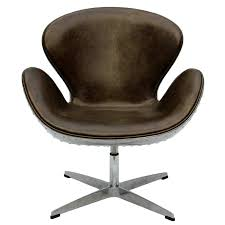 spitfire swan chair inspired by arne jacobsen a modern world ltd