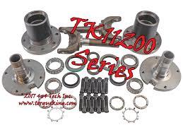 Dodge 3500 Truck Parts - dodgeaam925frontaxle2013 up torque king 4x4