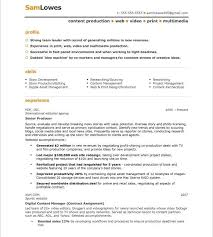 Communications Resume Examples by Resume Stream Media What Color Is Your Parachute Guide To