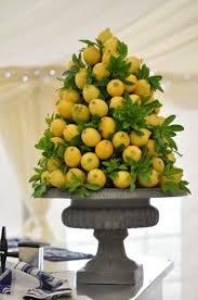30 beautiful citrus christmas decoration ideas christmas