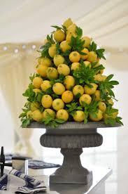 Christmas Topiaries 30 Beautiful Citrus Christmas Decoration Ideas Christmas