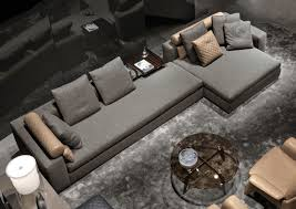 canape minotti minotti contemporary furnishings viquerat décoration