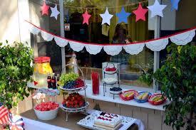 Backyard Party by Fourth Of July Backyard Party Celebrate Little Miss Momma