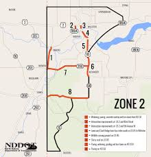 Lewis And Clark Map Project Maps Nddot Williston