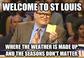 St Louis Rams Memes - 10 things i hate about st louis
