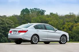 2019 honda accord hybrid review 2 engine full hybrid carstuneup