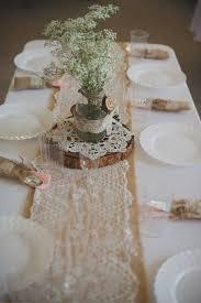 burlap wedding decor rustic burlap wedding decorations lace weddings burlap weddings