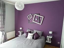 peinture chambre violet papier chambre adulte avec papier peint mauve pour chambre adulte