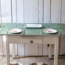 table cuisine vintage table de cuisine boutique brocante de la bruyère objets