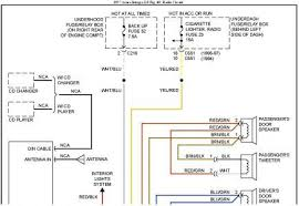integra fuel injector wiring diagram wiring diagram