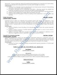 hospitality resume sample food service sample resume by 100