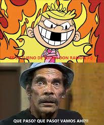 Don Ramon Meme - memes by sethmendozada on deviantart