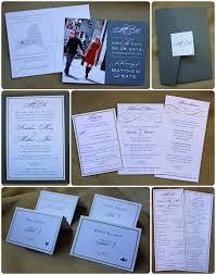 Wedding Program Board Information Cards Archives Page 23 Of 44 Emdotzee Designs