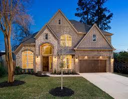 home design houston texas perry homes oak forest estate series design 4342 houston tx