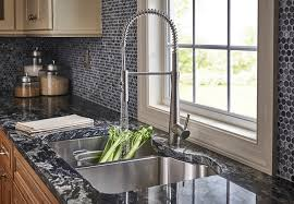 chocolate glazed ceramic subway tile kitchen trends backsplash