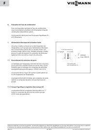 chambre froide viessmann groupes frigorifiques cs et fs pdf