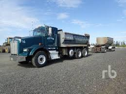 kenworth heavy haul for sale kenworth t800 in chehalis wa for sale used trucks on buysellsearch