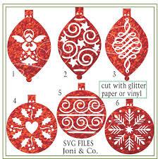 svg file cut ornaments svg make paper cut ornaments