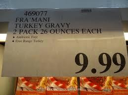 fra turkey gravy