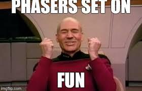 Meme Generator Star Trek - star trek imgflip