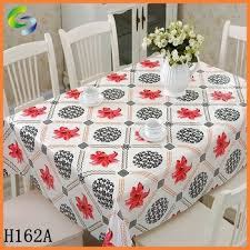 thick plastic table cover elegant thick plastic cover table cloth for wedding party buy