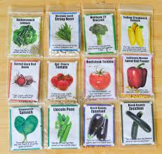 seed packets functional toolbox garden seed packets honeycomb speech therapy