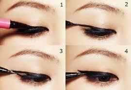 tutorial alis mata untuk wajah bulat tutorial cara menggunakan pensil alis yang benar dengan langkah