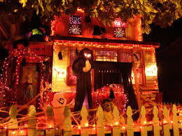 Best Halloween Decoration 45 Halloween Decorations That Convert Homes Into Real Horror Meuseums