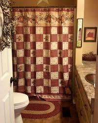 primitive country bathroom ideas startling primitive country bathroom decor ideas enchanting best