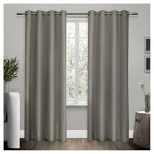 Curtains With Thermal Backing Insulated Thermal Curtains Target