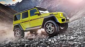 4x4 mercedes mercedes g500 4x4 squared revealed car carsguide
