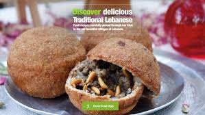 lebanese cuisine lebanese food apk free lifestyle app for android