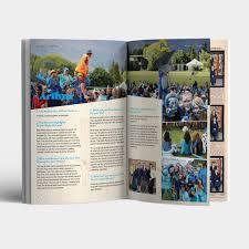 high school yearbook publishers wakatipu high school yearbook printing macstudio design websites