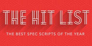 Seeking Pilot Script Presenting The 2017 Hit List The Best Spec Scripts Of The Year