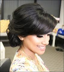 bridal hair for oval faces indian bridal hairstyles the perfect 16 wedding hairdo pics