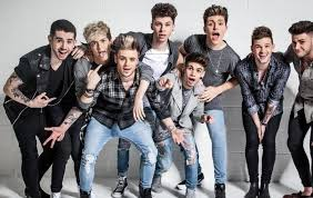 most popular boy bands 2015 5 minutes with x factor boy band stereo kicks the irish news